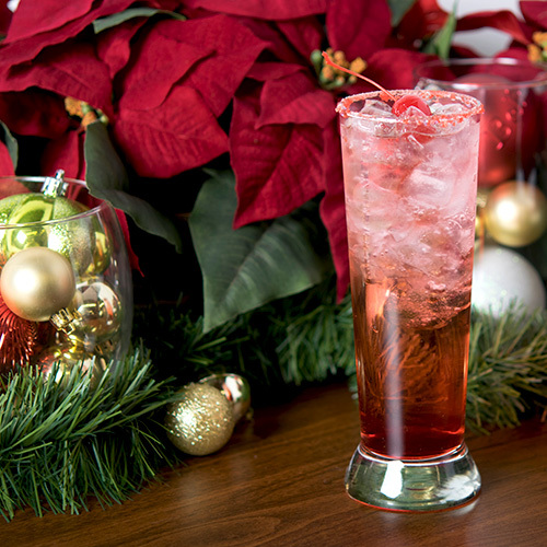Christmas Cocktails: Our 12 Drinks Of Christmas