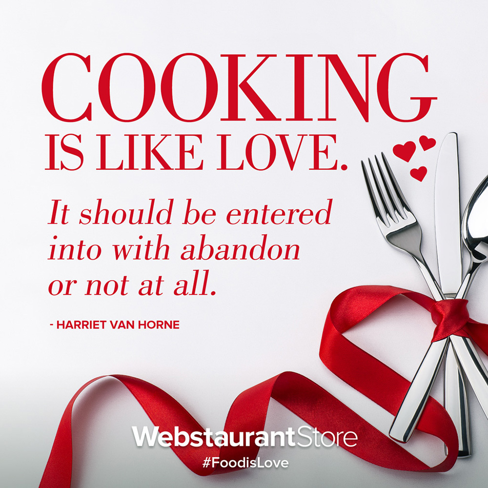 Love For Food Quotes: Food Lover Quotes