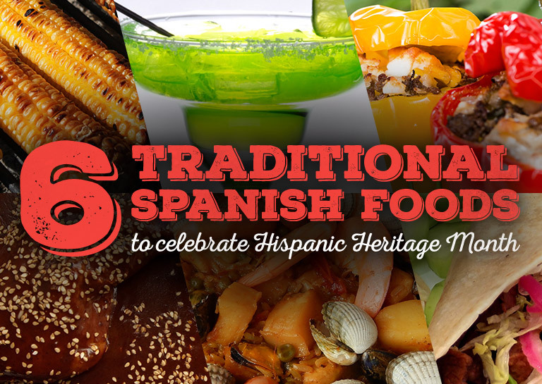about traditional hispanic food essay Webstaurantstore / food service resources / blog 6 traditional spanish foods to celebrate hispanic heritage month from tortilla chips and salsa to rellenos.
