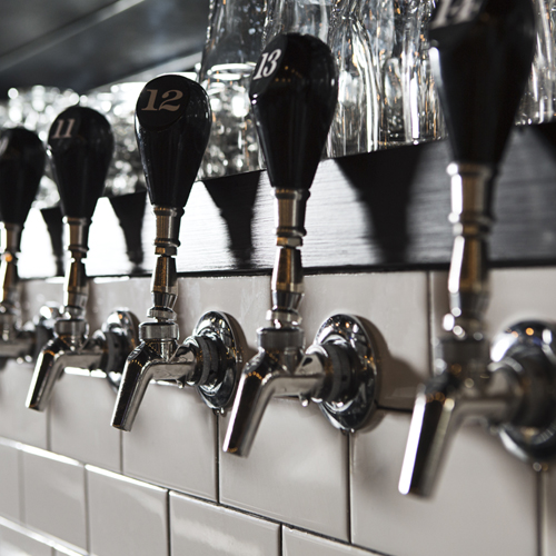 Maintaining A Beer Tap System Beer Tap Troubleshooting