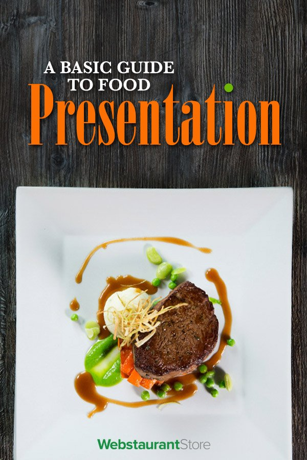 & Guide to Food Presentation | Food Plating Techniques