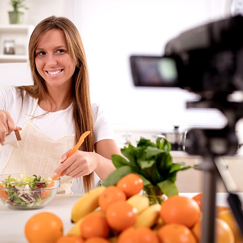How to Start a Successful YouTube Cooking Channel