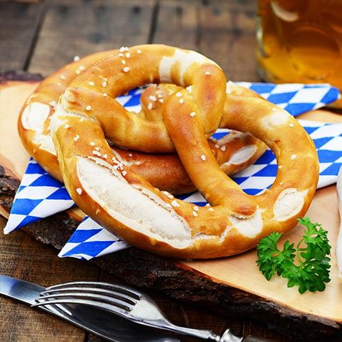 Oktoberfest party ideas for 2018 soft pretzels forumfinder Image collections
