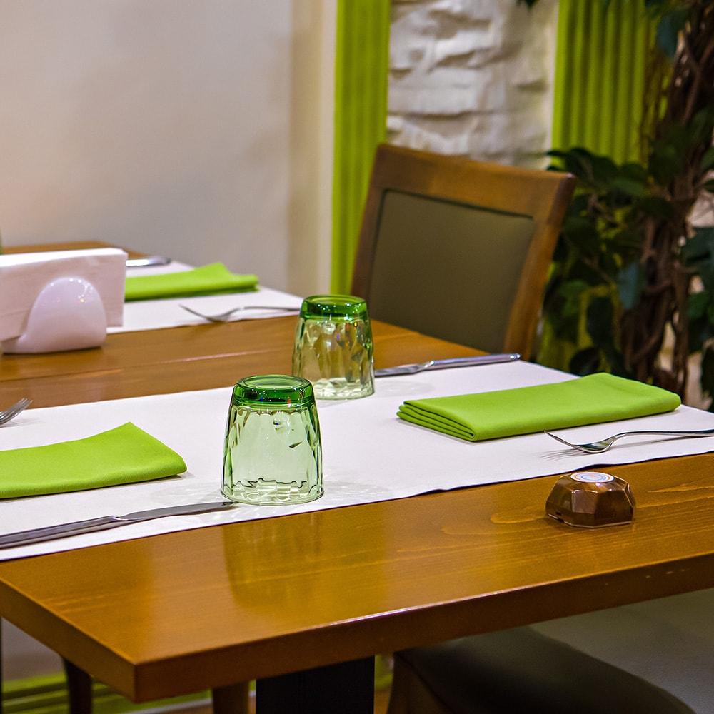 Restaurant design trends interior