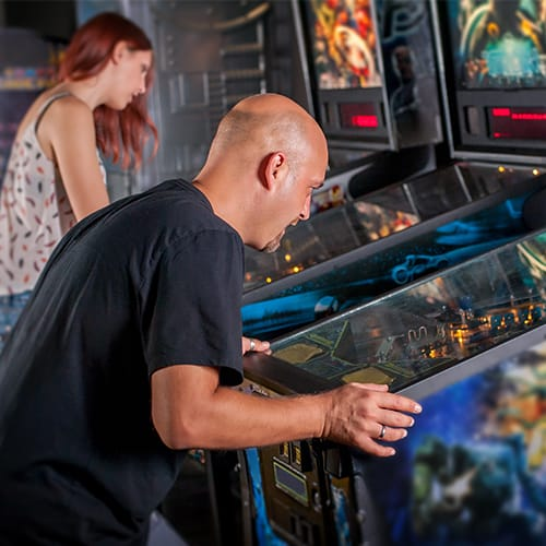How to start an arcade bar
