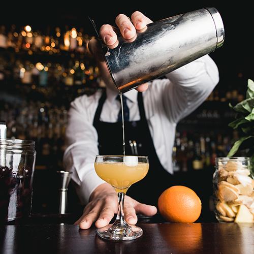 The Top Bar Trends for 2018 | WebstaurantStore
