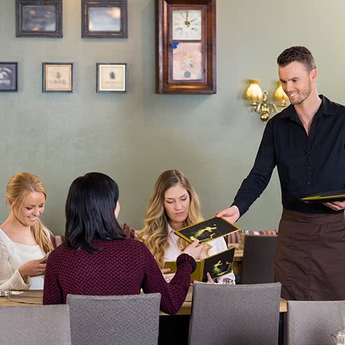 restaurant host interview questions to ask