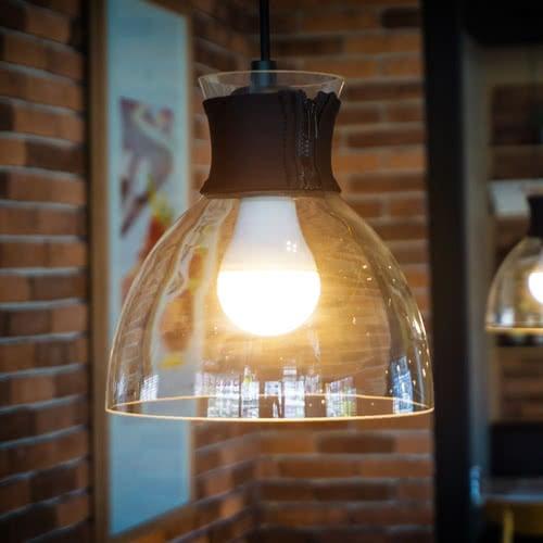 Types Of Restaurant Lighting Ideas