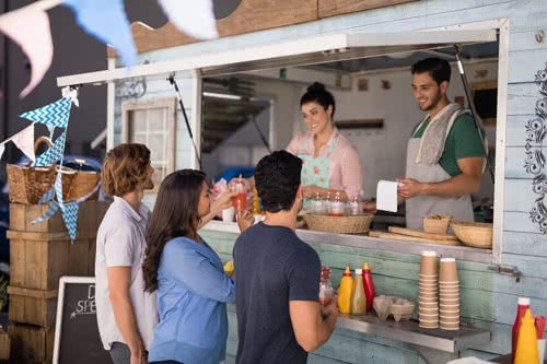 How to Write a Food Truck Business Plan | Food Truck