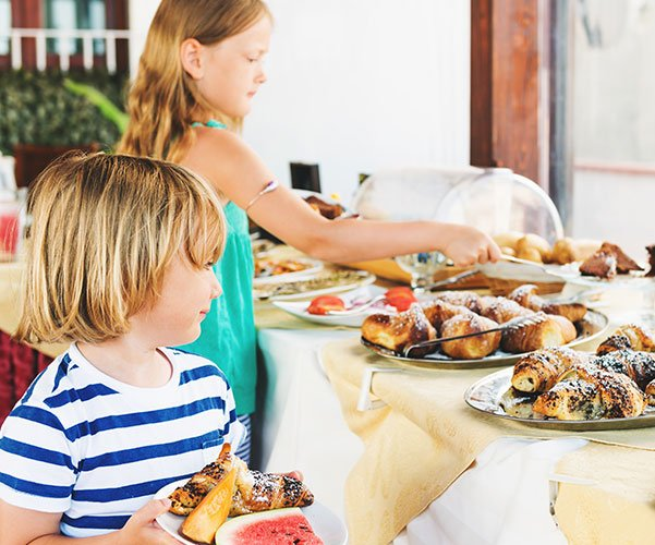 What Is A Continental Breakfast Meaning Menu Ideas More