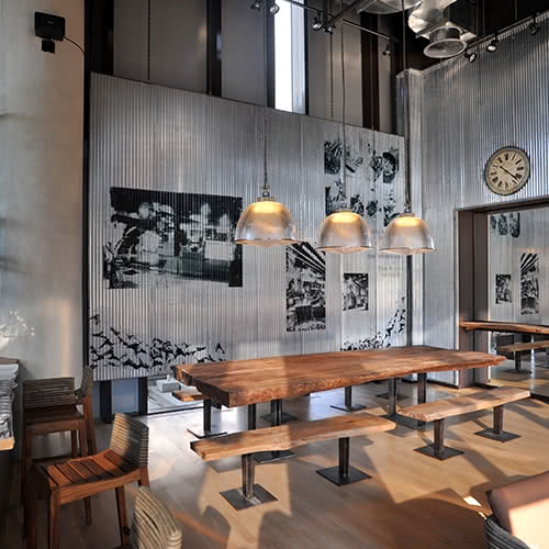 6 Coffee Shop Interior Ideas Cafe Decor