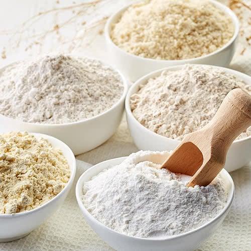 What is Semolina Flour? | Semolina Flour Substitute
