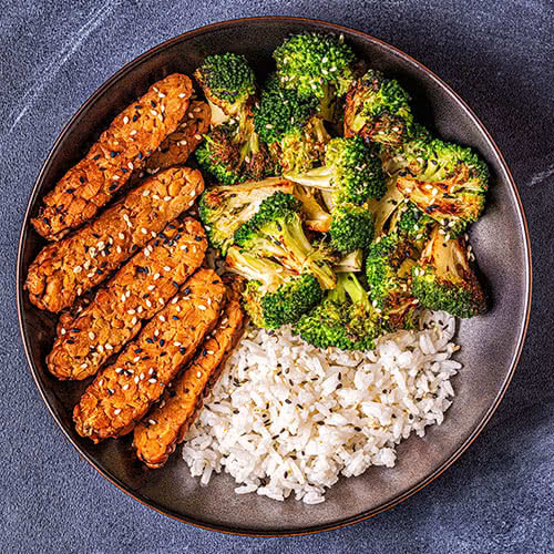 What Is Tempeh? Ingredients, Benefits, Cooking