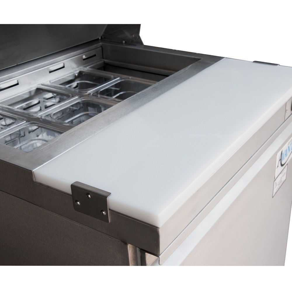 Prep Table Buying Guide