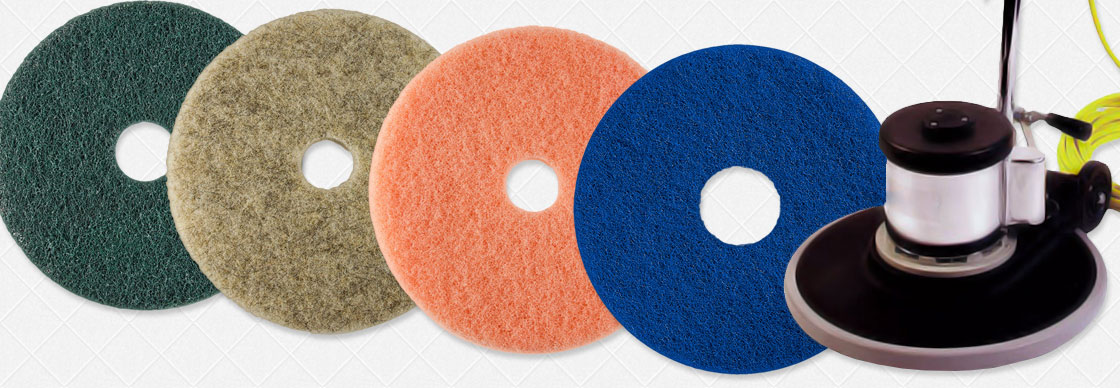Floor Scrubber Pads Colors Floor Matttroy
