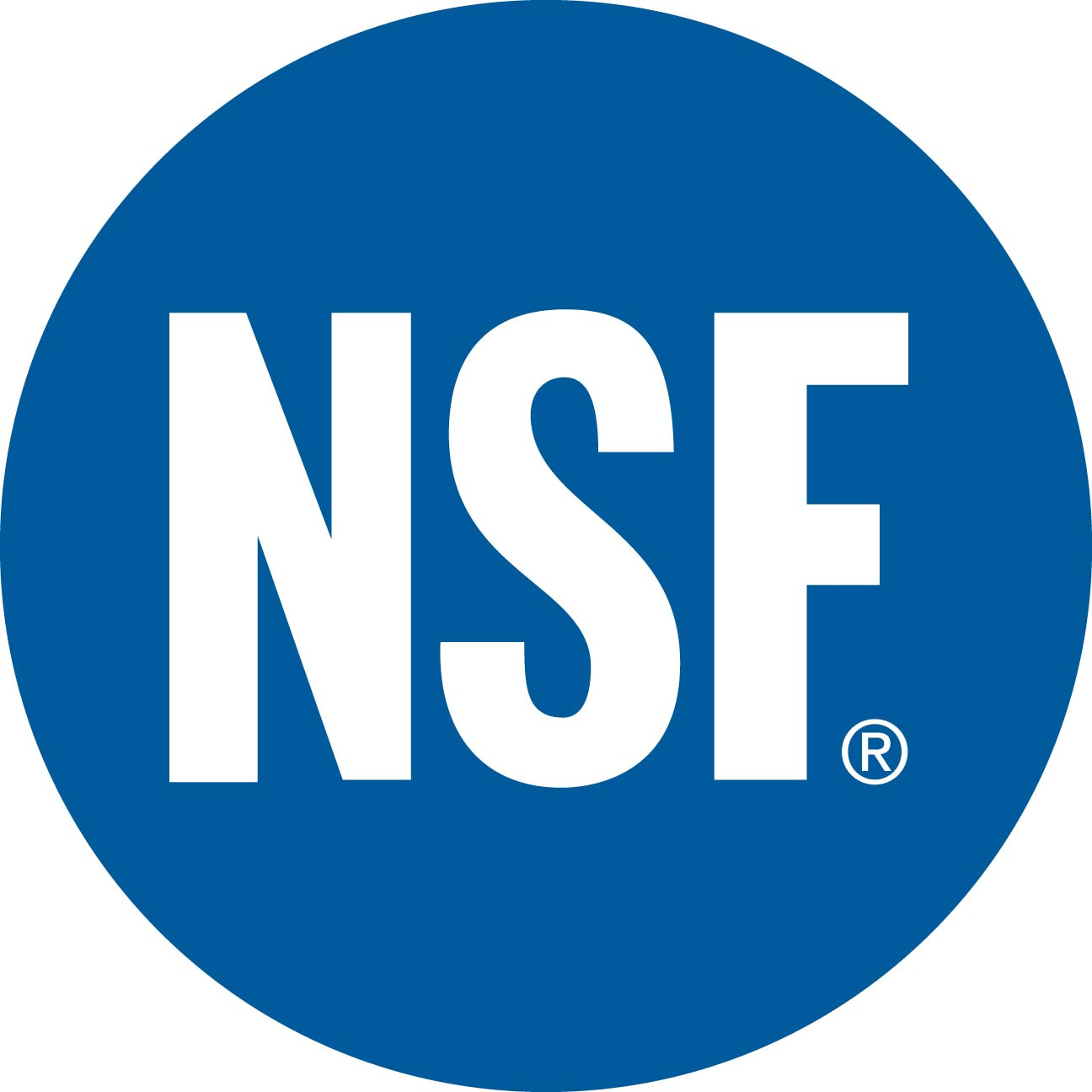 Image result for NSF logo cleaning