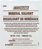 Mineral Solvent
