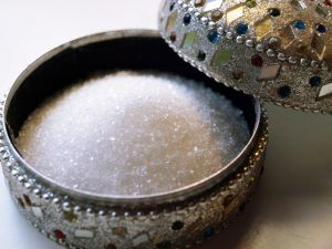 Granulated/White Sugar