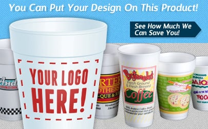 Customizable Cups
