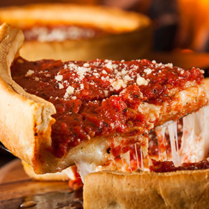 Types of Pizza & Pizza Crust Styles: The Definitive Guide