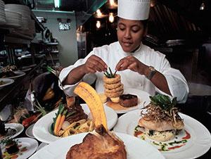 Independent Ownership Vs Restaurant Franchising