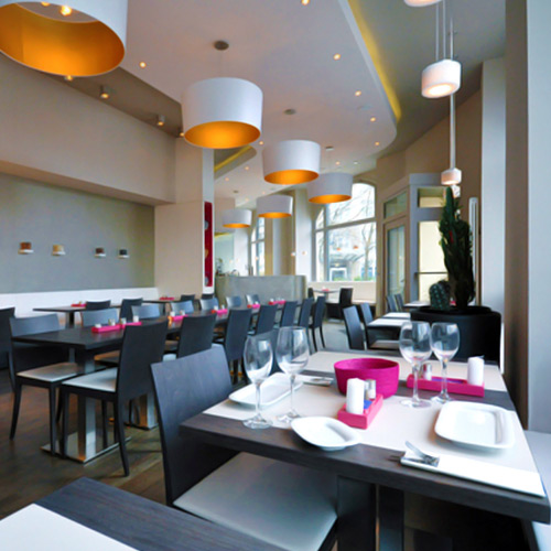 Types of Restaurant Lighting | Restaurant Lighting Ideas