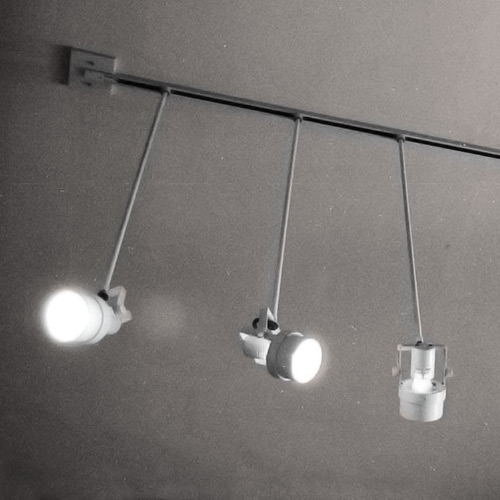 Different Types Of Track Lighting Fixtures To Install: Types Of Restaurant Lighting