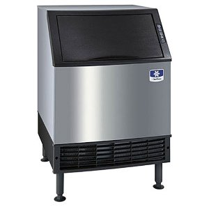 How to Clean an Ice Machine | Cleaning an Ice Machine