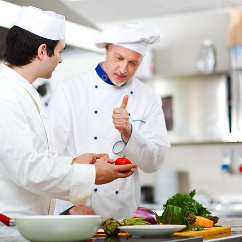 Restaurant Training