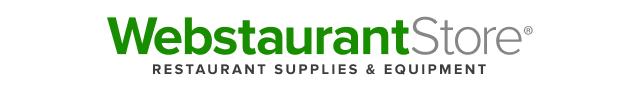 WebstaurantStore - Your Number 1 Source For Restaurant Supplies And Equipment