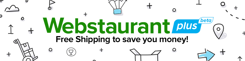 WebstaurantStore Free Shipping Policy. Regular shipping and handling charges apply to all orders. Rush shipping services are available for an additional fee. WebstaurantStore Return Policy. Regularly stocked merchandise can be sent back within 30 days of receipt. Customers are responsible for return shipping and handling costs. Submit a Coupon.