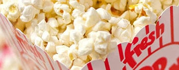 Commercial Popcorn Machine Reviews