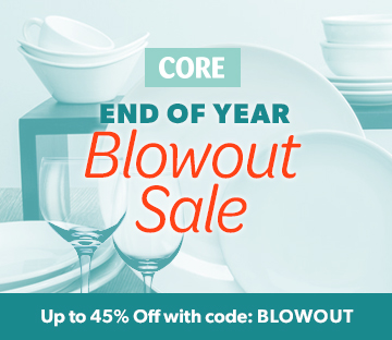 Core End of Year Blowout Sale - Up to 45% Off