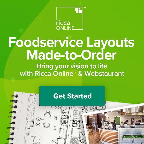Restaurant Kitchen Layout How To Design Your Commercial Kitchen