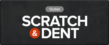 WebstaurantStore Scratch and Dent Outlet