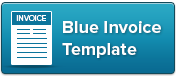 Blue Invoice Template