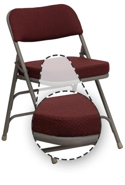 how to choose the best folding chairs types of folding chairs