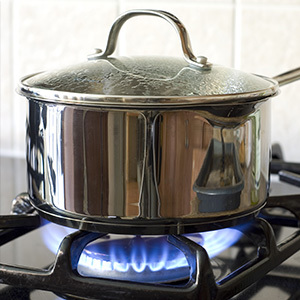 Propane vs  Natural Gas: Comparing Cooking Fuels