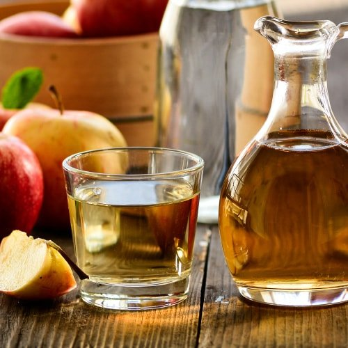 Types of Vinegar: How to Use Them, Health Benefits, How It's