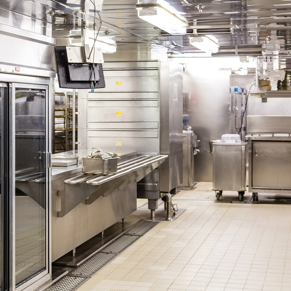what is a commissary kitchen - Commissary Kitchen