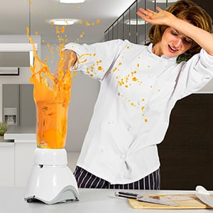 Restaurant safety tips restaurant safety training for 5 kitchen safety hazards
