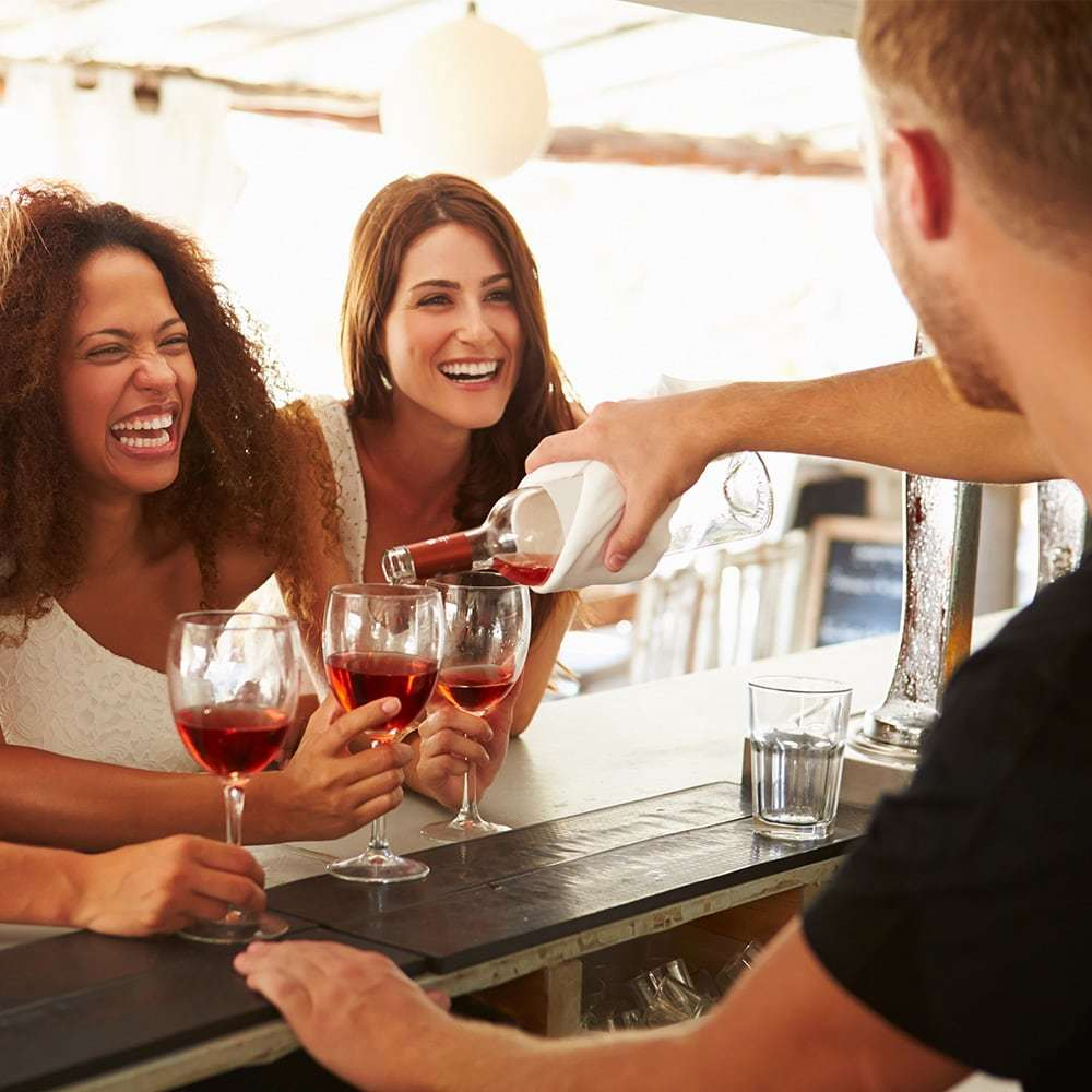 Benefits of a Wine Tasting Room