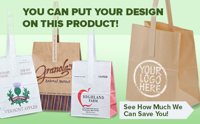 Customize and Personalize Market Bags