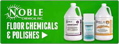 Noble Chemical Floor Chemicals