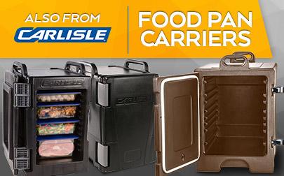 Carlisle Food Pan Carriers