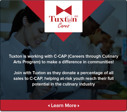 Tuxton Cares