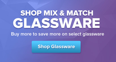 Mix and Match Glassware