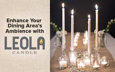 Shop Leola Candles