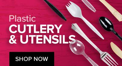 Shop Plastic Cutlery