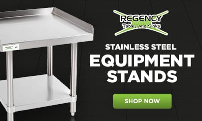 Shop Regency Stainless